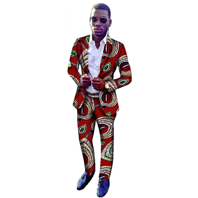 2018-Customized-2-Pieces-Pants-Suits-Traditional-Africa-Style-Suit-Men-Fashion-Party-Suit-Men-Suit(6)