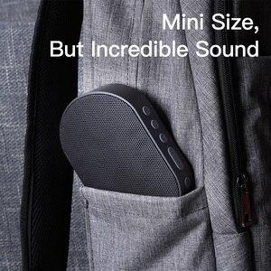 Image 4 - GGMM przenośny głośnik Bluetooth zewnętrzny bezprzewodowy inteligentny głośnik 10W muzyka Stereo głośnik wsparcie głosowe Alexa 2200mAh 14H Mini