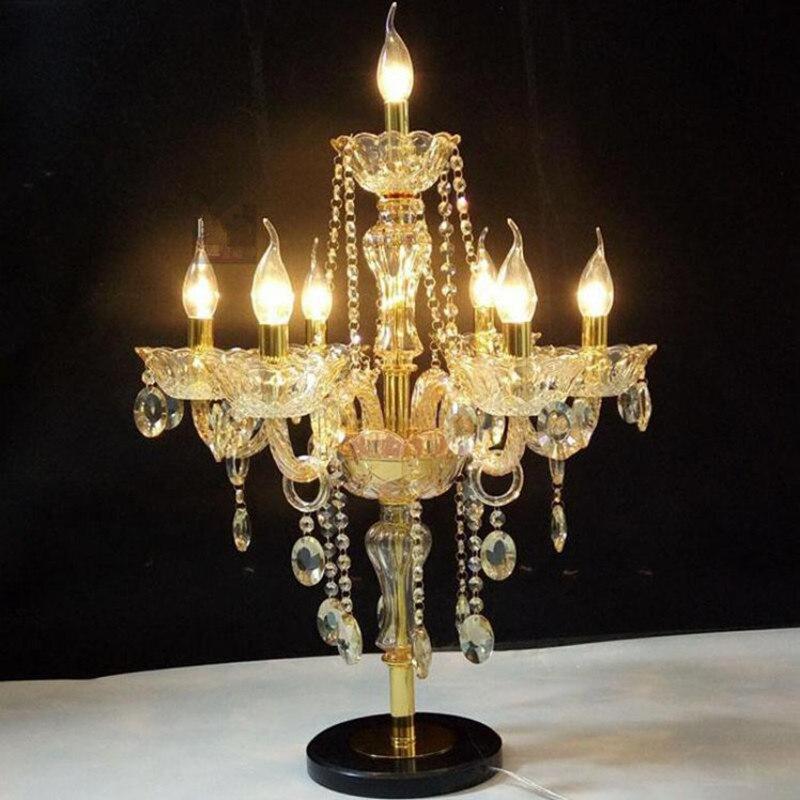 Acquista all'ingrosso Online francese lampade da tavolo da ...