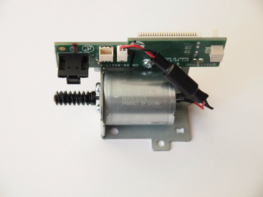 CN459-60279 for HP OfficeJet  X451 X476 Drive Motor