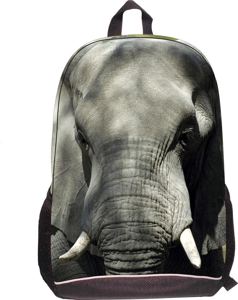 aliexpress com buy new edition cartoon elephant bag personality