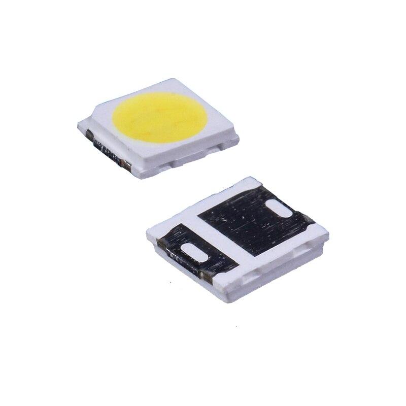 100PCS Factory Outlet 6V 150ma 1W 3030 SMD LED Diode 6000K 110-120lm 2000K 80-90lm 3000K 100-110lm