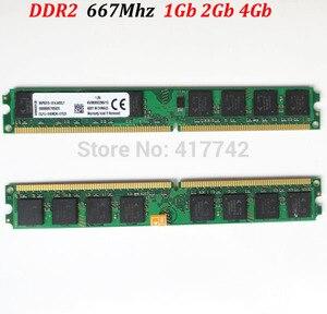 RAM memory 1Gb 2Gb DDR2 667 ( for AMD and all ) desktop PC2 5300 ** DDR 2 667Mhz 2 Gb 1 Gb -- lifetime warranty -- good quality