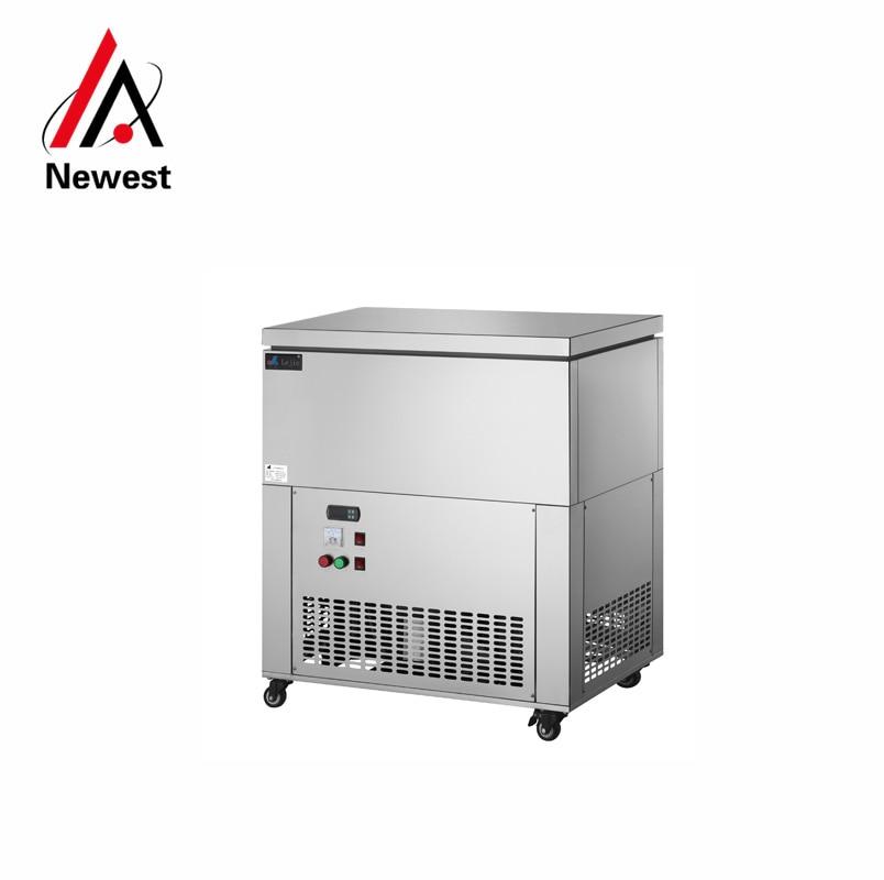 Eismaschinen Kühlschränke Und Gefriergeräte Große Ausgang Cube Klar Ice Block Der Maschine Grade Produkte Nach QualitäT