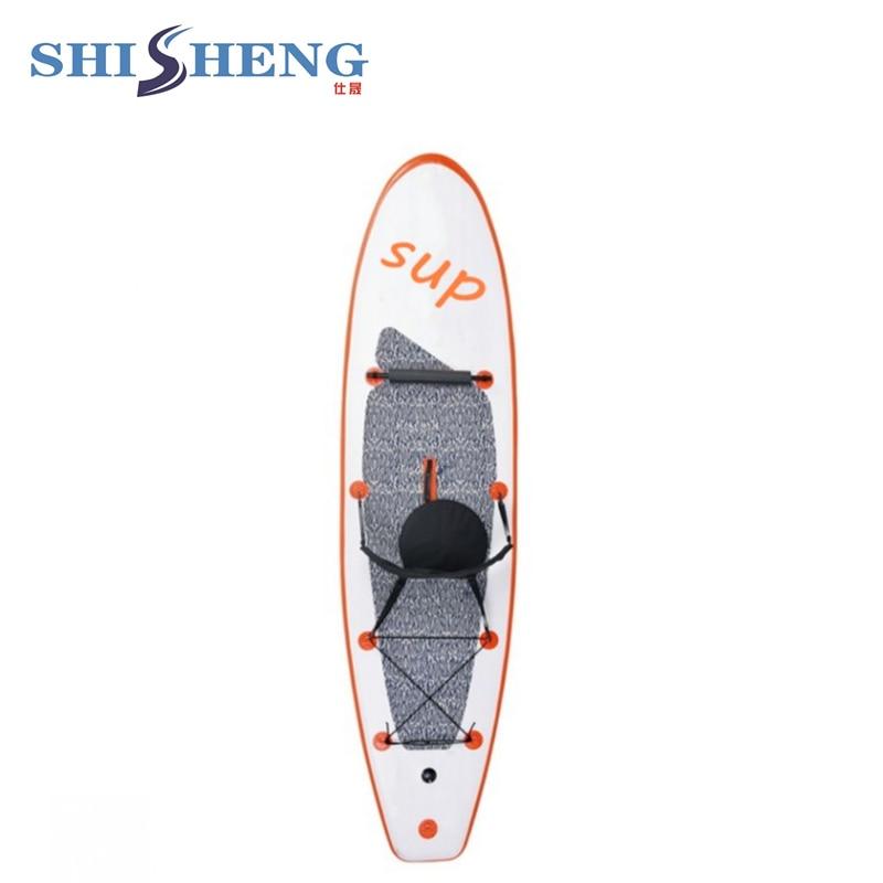 2018 meilleur panneau de wakeboard/paddle de qualité en ventes