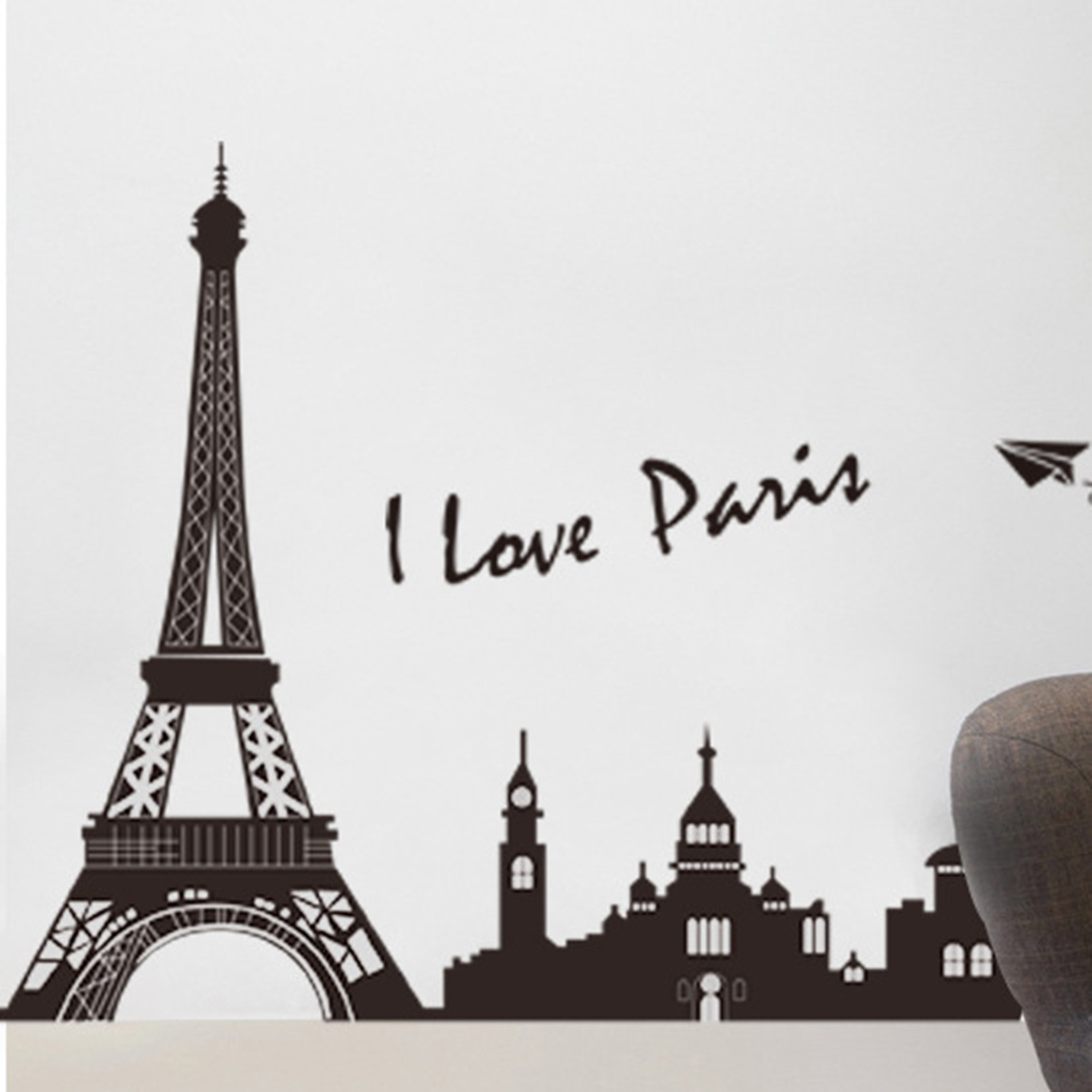 Eiffel Tower Bedroom Decor Online Get Cheap Eiffel Tower Room Decor Aliexpresscom Alibaba