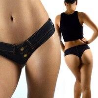 Sexy Vintage Mini Shorts Lady Teasing Hottie Nightclub Women Feminino Fashion Bikini Jeans Denim Shorts For
