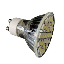 led light led lamp light 3w led warm white GU10 E14 E27 27SMD 5050 AC220V 300LM Dimmable Decorative LED Spotlight 1PCS JTFL151-1