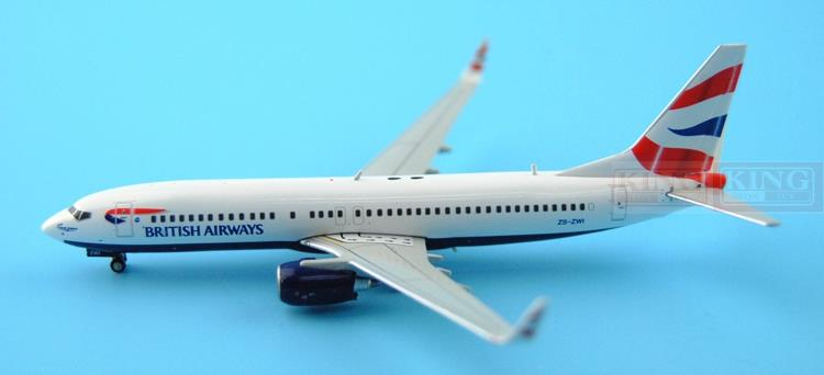 GJBAW1335 GeminiJets British Airways ZS-ZWI 1:400 B737-800W commercial jetliners plane model hobby special offer wings xx4361 jc singapore wins an aviation 9v mga 1 400 b737 800 w commercial jetliners plane model hobby