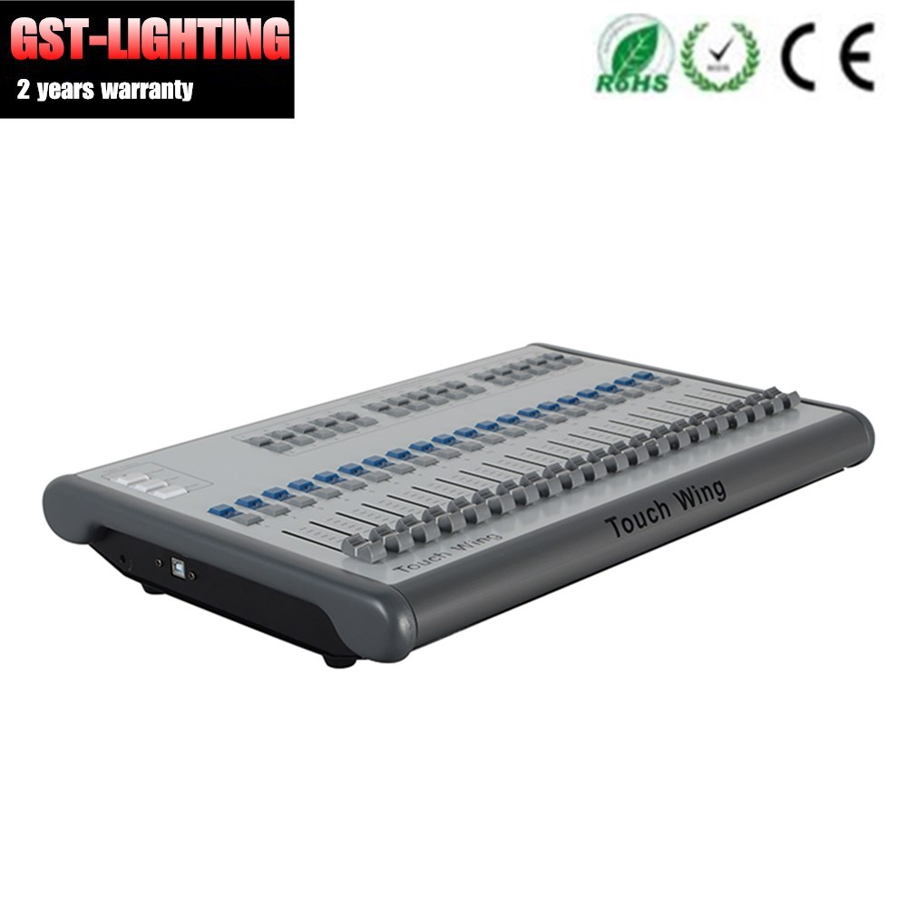 Light Controller Support All Titan Touchwing Tiger Touch Wing DMX Console