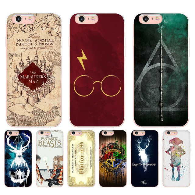 iphone 8 case hogwarts