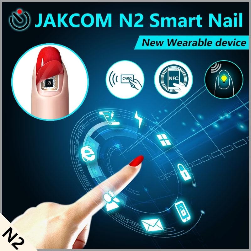 Jakcom N2 Smart Nail Consumer font b Electronics b font Earphones Headphones As for razer hammerhead