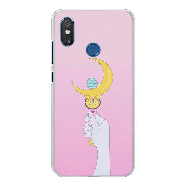 Cardcaptor Sakura Hard Phone Case For Xiaomi (15 Types)