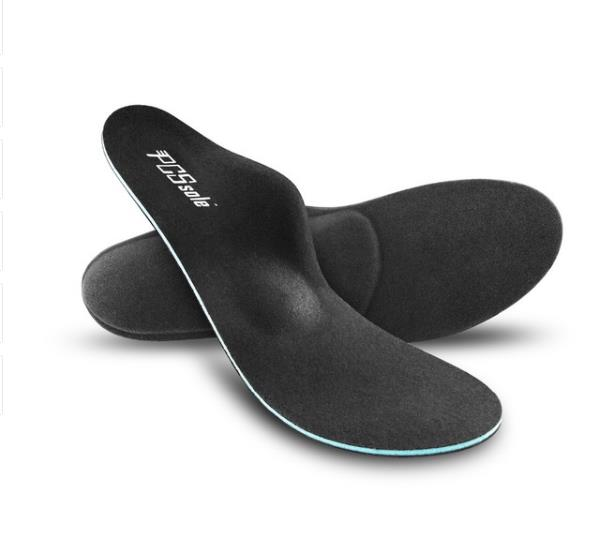 Wholesale insole 6PCS nsoles arch support orthopedic inserts Plantar Fasciiti Pronation for Men and Women K1