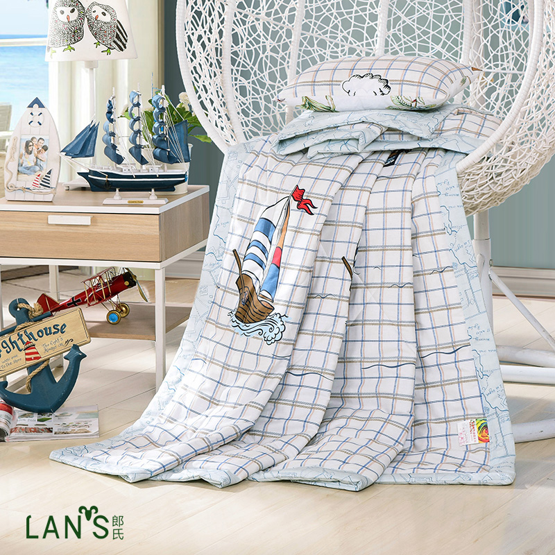 nautical twin quilt - Twin Quilts