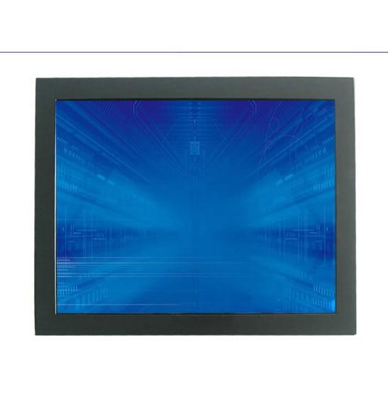 """Xintai 15 """" сенсорный жк-открытая рама монитор с 4-wire / 5-wire резистивный"""