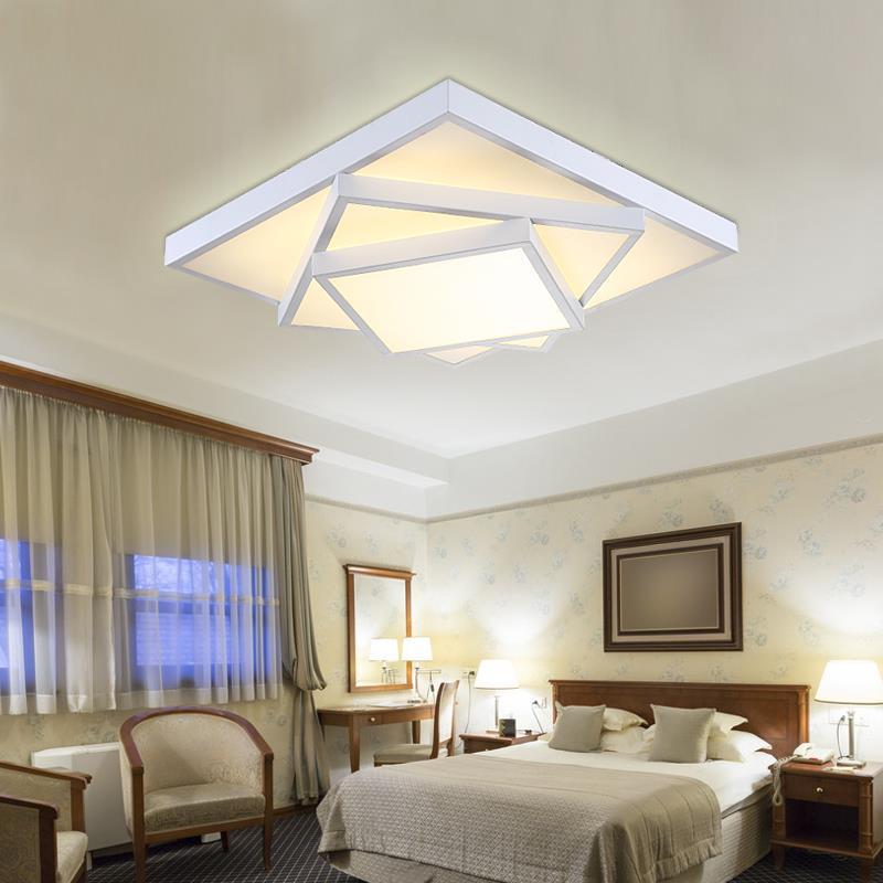 Hot gratis verzending Moderne led plafond verlichting lamp voor ...