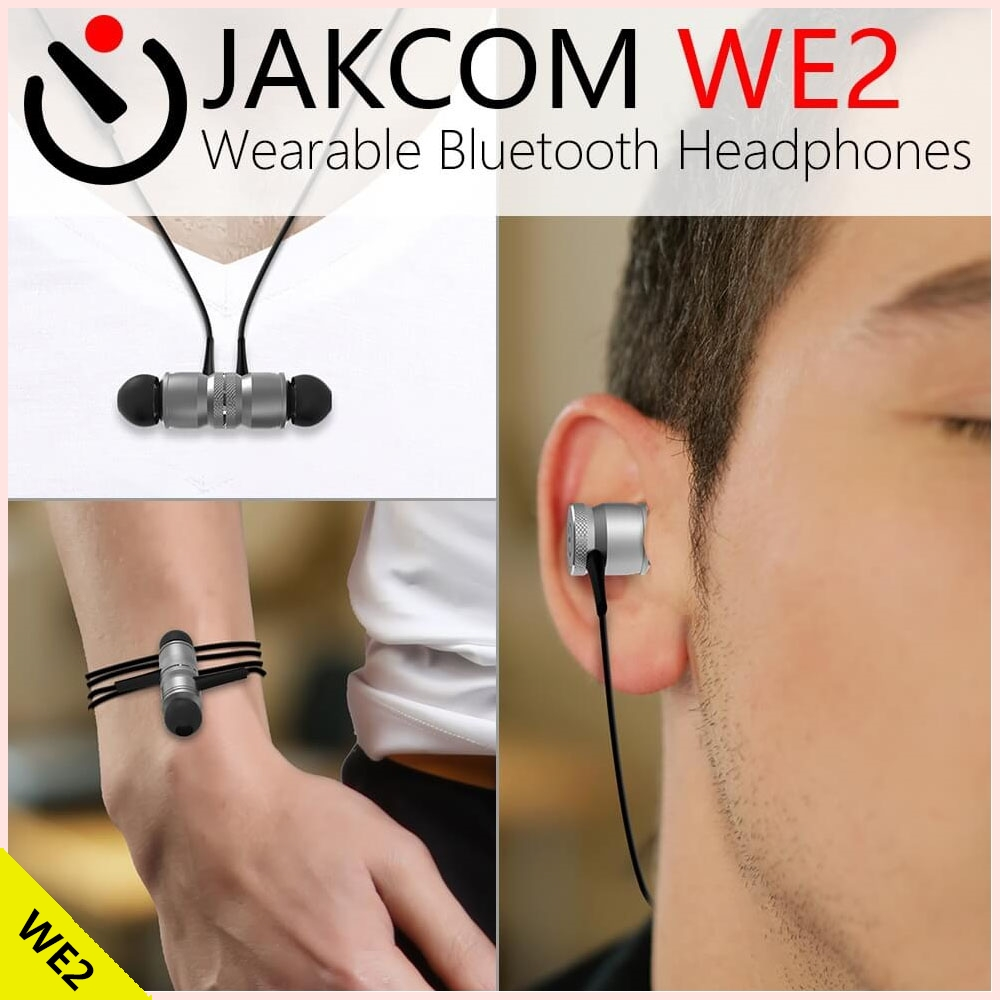 Jakcom WE2 Wearable Bluetooth Earphone New Product Of Sim Cards Adapters As Double Sim Card Adapter Mt27I Redmi 2