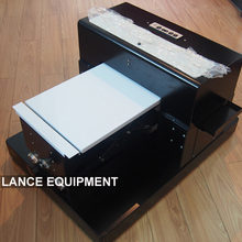 a3 flatbed printer/t shirt printer/dtg printer for t-shirt