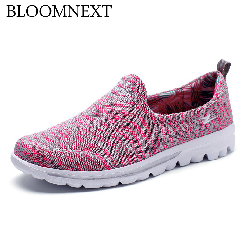 2018 8 Choice Fashion Light Comfortable Student Shoes Anti-Slippery Loafers Lovers Shoes Soft Ladies Slip-on Shoes Women Slipony