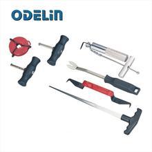 7 pc Professionale Parabrezza Removal Tool Kit Automotive Vento di Vetro di Rimozione
