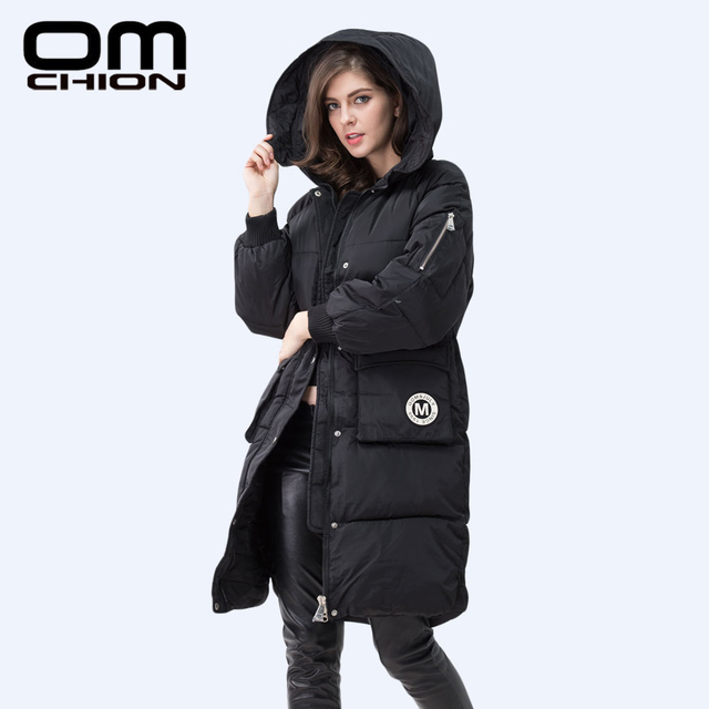 Aliexpress.com : Buy 2016 New Winter Jacket Women Long Hooded Warm ...