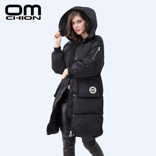 Aliexpress.com : Buy 2016 New Winter Jacket Women Long Hooded Warm ...