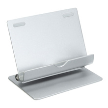 Aluminum 360 Rotating Bed Desk Mount Stand Holder For iPad 2 3 4 Air Mini Tablet