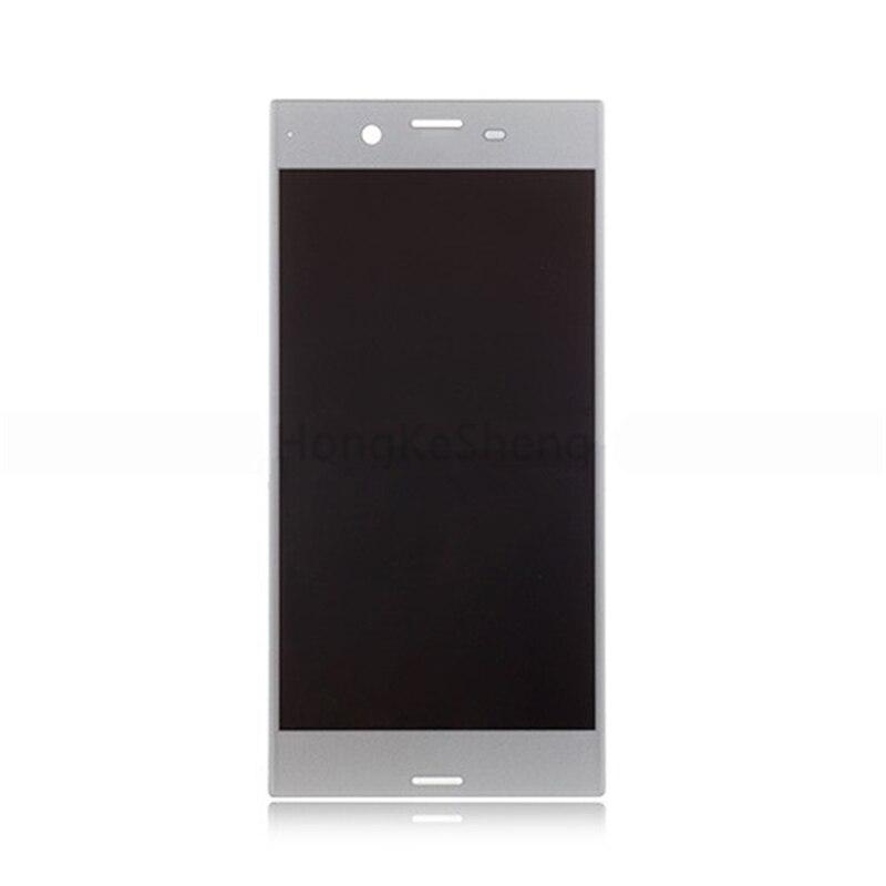 Écran LCD OEM avec numériseur pour Sony Xperia XZ F8331 F8332 G8231 G8232