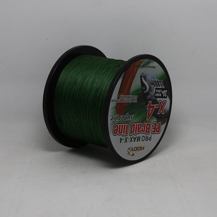Cheap fishing thread