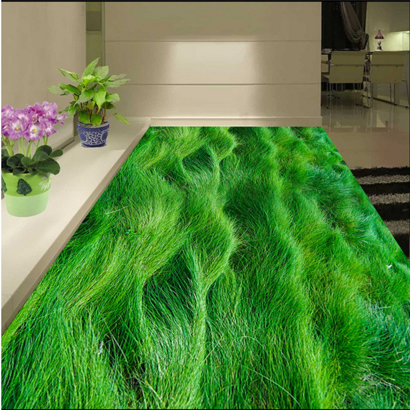 beibehang wallpapers for living room  Customize any size mural 3D creative HD grass floor map self adhesive wallpaper 3d floor mural photo wallpaper customize wallpapers for living room floor 3d self adhesive wallpaper dolphin vinyl flooring