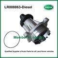 LR008863 3.6L V8 Diesel Bomba de Agua Del Coche para Range Rover 2002-/2010-Range Rover Sport automático de agua bomba aspiradora proveedor minorista