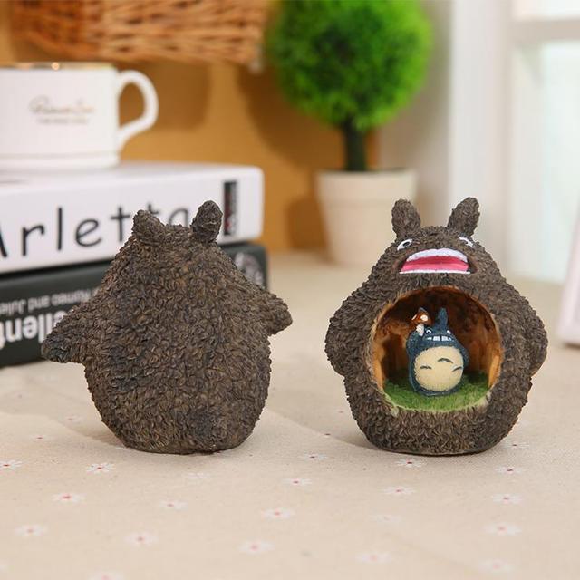 My Neighbor Totoro – Home Decor Mini Totoro Standing Light – 2 Styles Available