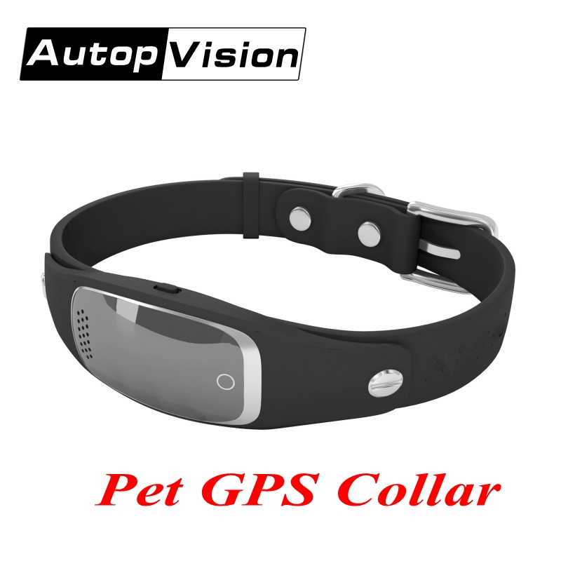 S1 Pet GPS Collar Mini Waterproof Silicon Pets Collar GPS Tracker GPS+LBS+WIFI Locator for Dog Cat Tracking Geofence Free APP tracking pets gps tracker a9 with app for android phone and iphone