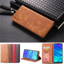 for honor,10i,20i,cover,case,flip,leather,wallet,phone,bag,coque,luxury(China)