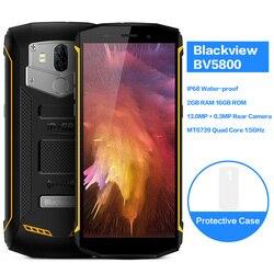 Blackview BV5800 Smartphone 5.5