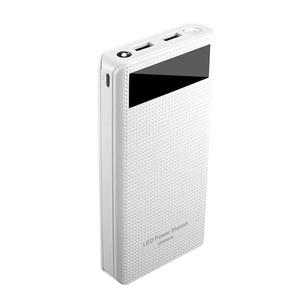 Image 5 - デュアル USB 7 × 18650 バッテリー DIY 電源銀行ボックスホルダー携帯電話タブレット PC