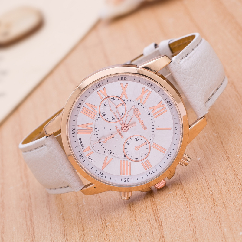 Fashion Brand Watch Women Ladies Luxury Diamond Leather Quartz watch Wrist Dress Watch Montre femme Clock Relojes mujer 2017 tezer ladies fashion quartz watch women leather casual dress watches rose gold crystal relojes mujer montre femme ab2004