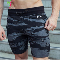 Man Shorts Men S Short Trousers 2017 Casual Calf Length Jogger Mens Shorts Sweatpants Fitness