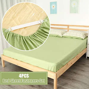 Home Portable Bed Sheet Mattre