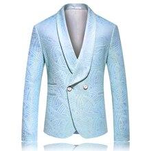 fashion striped men blazer pattern 2019 brand good quality halloween costumes tuxedo party blazers men мужской блейзер china brand 2015 y1149 men blazers