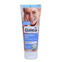 Balea קילוף-ג 'ל העור העדין לשפשף פנים נקבוביות להסיר עודפי שמן ברור עור מת פילינג להבריק משם פיקדונות לחדד עור