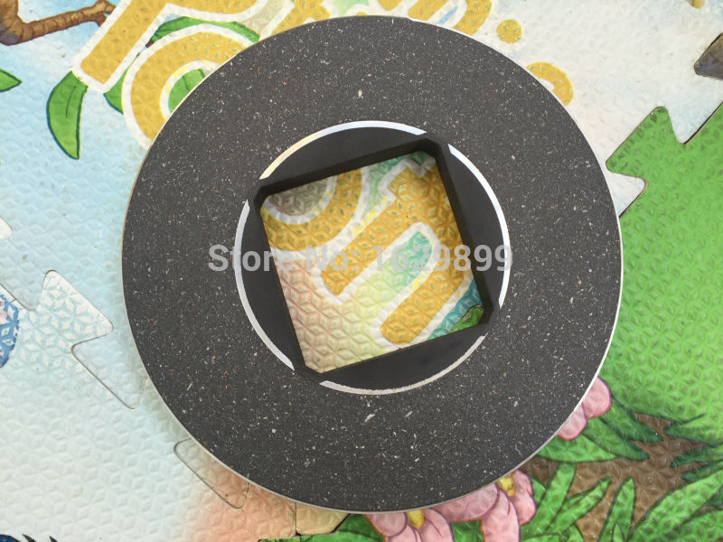 1 piece XL105 CD102 brake, 61.101.2022 high quality printing parts brakes 80x80x202mm1 piece XL105 CD102 brake, 61.101.2022 high quality printing parts brakes 80x80x202mm