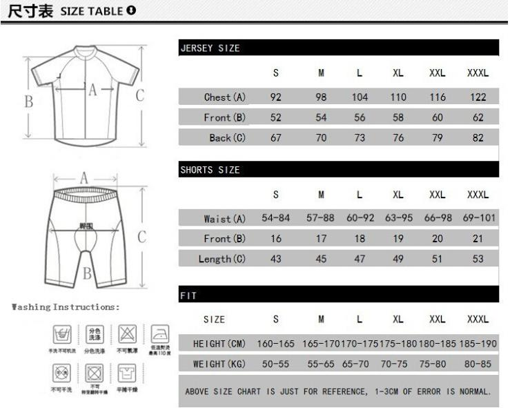 1dee3d89b 2018 New style LairschDan retro WALES cycling jersey Pro Team Bike Clothing  Bib Shorts Gel Pad set designer clothes cycle sets-in Cycling Sets from  Sports ...