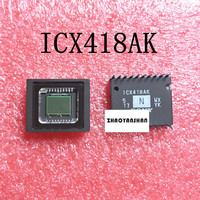Nuevo 10 piezas X ICX418AK ICX418 CCD Original nuevo
