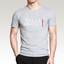 Game of Thrones – T-Shirt – Valar Morghulis 2 Man