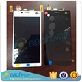 For Sony Xperia C4 LCD Screen Display With Touch Screen Digitizer Assembly E5303 E5306 E5333 Original New Replacement Parts