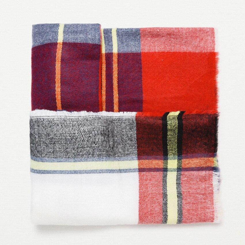 Marque Exclusive Ventes De Mode Cachemire Desigual Couvertures Écharpe  Pashmina Châle Glands Plaid Chaud en Hiver Pour Femmes Z1578 5e299d50941