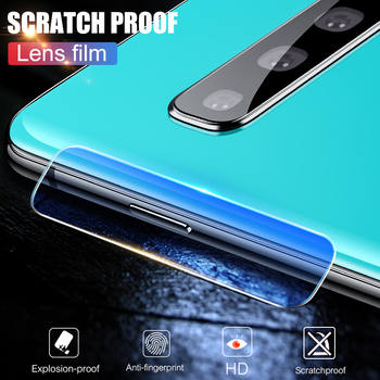 Camera Lens Protective Glass For Galaxy