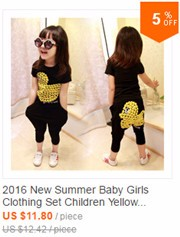 Baby girls clothes set (38)